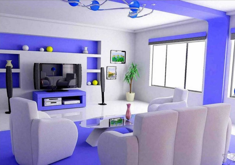 Beautiful Living Room Paint Colors
