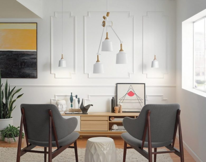 Choose the Right Room Lighting