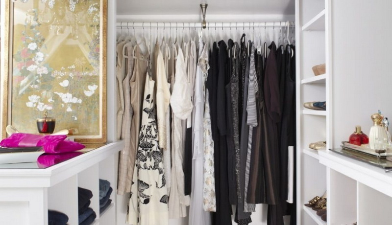 Pinless Wardrobe Design