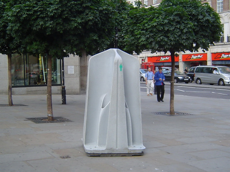 Urinal Portable Toilet