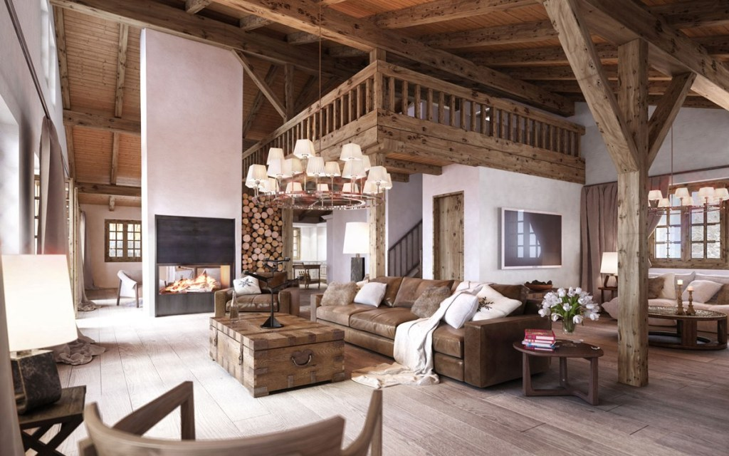Rustic Design Concepts