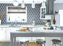 mini bar kitchen tiles ideas