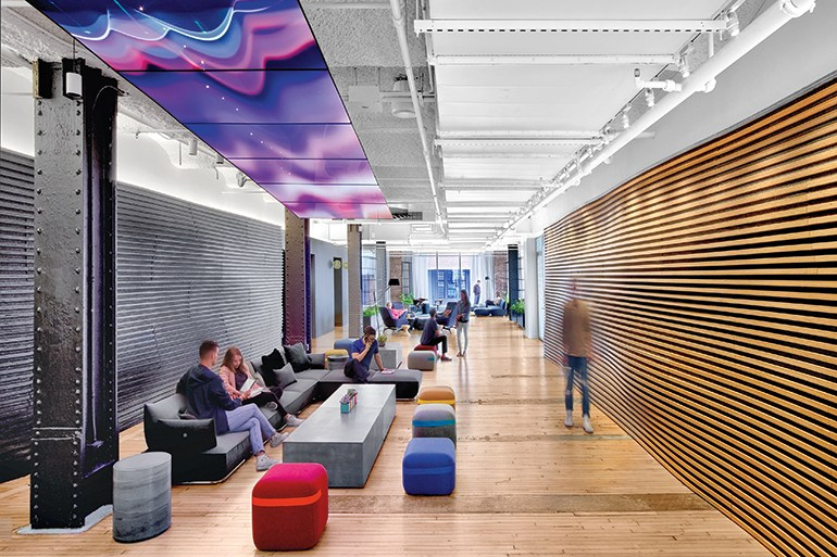 google office new york