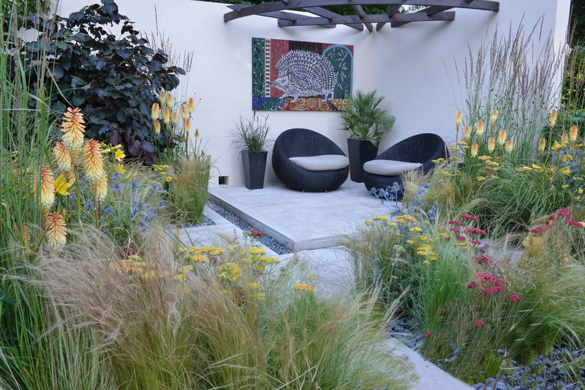 garden house designs that can reduce your stress