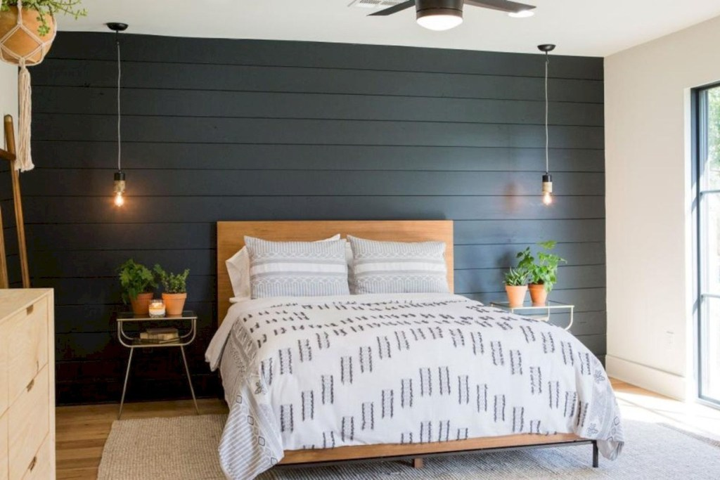 Design Rooms with Shiplap Walls