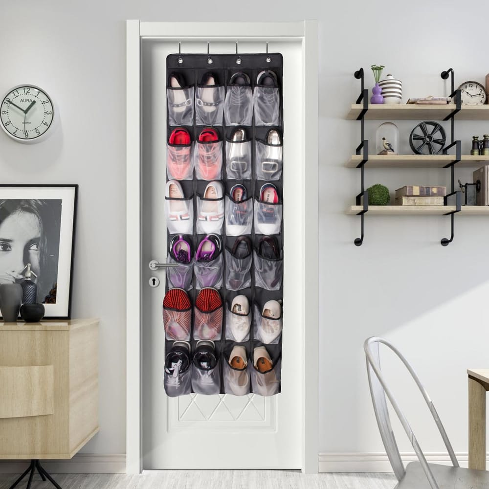 door area as a place to store various items